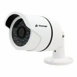 Secureye 2MP Bullet CCTV Camera