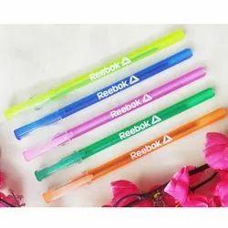5 Pen GBM-22 Promotional Plastic Pens