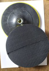 Iron Disc Pad, For Industrial, Packaging Type: Box