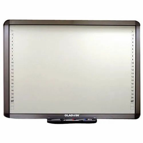 Gladwin IR Touch Interactive White Board