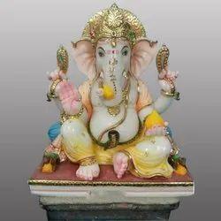 Lord Ganpati Ganesha Statue