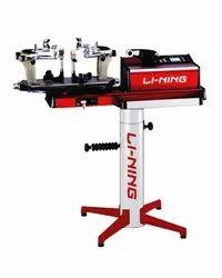 Li-ning E-8000 Electronic Stringing Machine