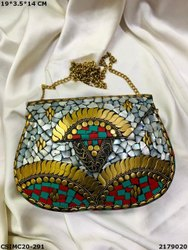 Mosaic Clutches