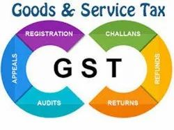 GST Compliance Review Services, In Pan India, Aadhar Card