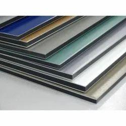 Aluminium Composite Sheets