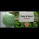 Flower Of Life Tulsi & Neem Soap
