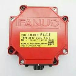 Fanuc Pulse Encoder