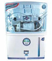 White Aqua Grand Water Purifier, Capacity: 12L