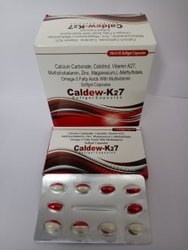 Pharmaceuticals Softgel Capsule