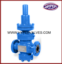 Hyper Steam Pressure Reducing Valve