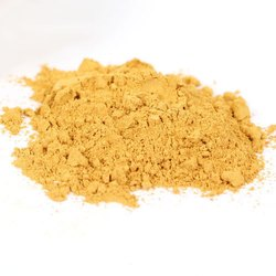Australian Yellow Clay