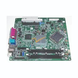 Dell GX620 SFF Motherboard Part No. 0PY423