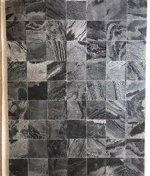 Silver Grey Polish Tiles