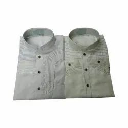 Cotton Festive Mens Pathani Suit, Packaging Type: Box