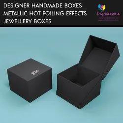 Fancy Rigid Box