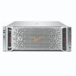 HP ProLiant DL580 G8 Server