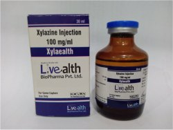 Xylazine Injection