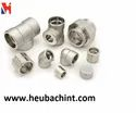 Incoloy 330/ SS 330/ RA 330 Threaded Forged Fittings