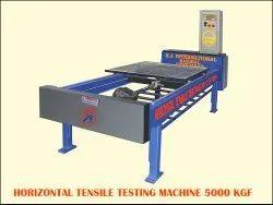 Horizontal Tensile Testing Machine