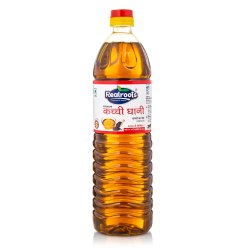 Kacchi Ghani Mustard Oil