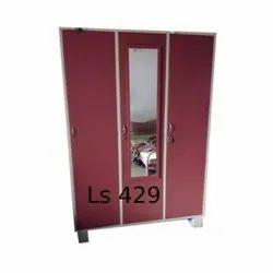 LS-429 Steel Cupboard