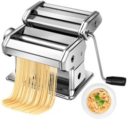 Commercial Pasta Making Equipment