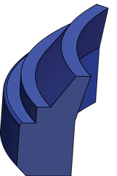 A-204 Wiper Seal