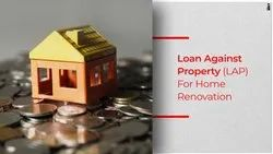 Loan Against Property Services, 5-15 Years
