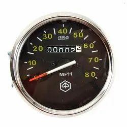 Vespa Speedometer 80MPH P125X/P150X/P200E/LML