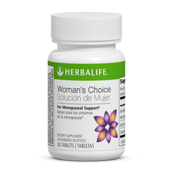 Womans Choice 30 Tablets