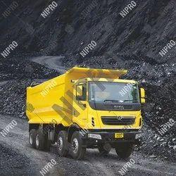 Mines Weighbridge