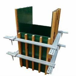 Scaffolding Adjustable Column Clamp