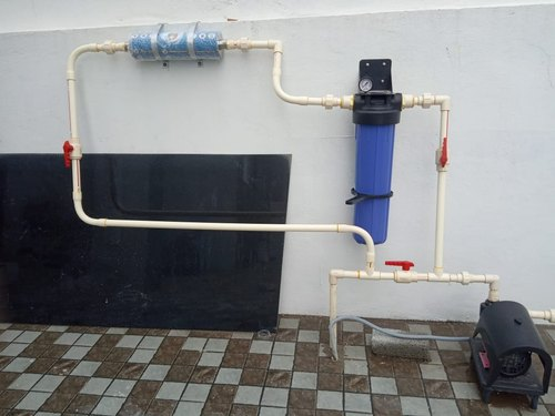 BW1DTH-Domestic Water Conditioner