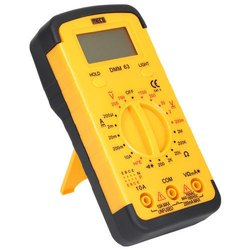 MECO DM 63 DIGITAL MULTIMETER