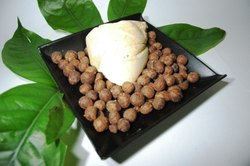 Cucumba Butter