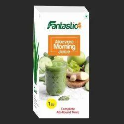 Aloe Vera Morning Juice