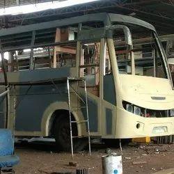 Bus Customization And Restoration