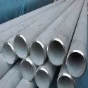 Hot Rolled Stainless Steel Tubes