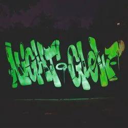 Night Glow Paint PB-10