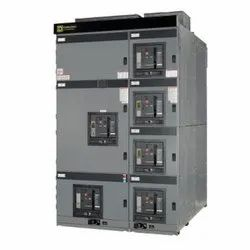 Schneider Switchgear Panel