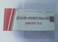 Diamicron XR 60