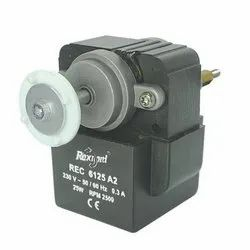 Rexnord REC 6125 A2 Frost Free Motor, 230 V, Speed: 2500 Rpm