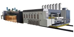 SIFFG1440 Automatic Flexo Folder Gluer Machine