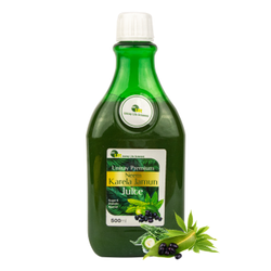 Premium Neem Karela Jamun Juice