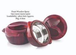 Feast Wood 2000 Hot Pot