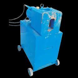 Rebar Cold Forging Construction Machine