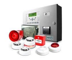 HFP Plastic Fire Alarm System