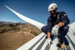 Wind Turbine Repairing Service