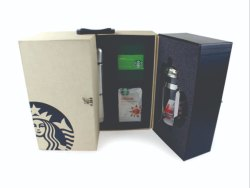 Sales Kit Box Printing