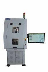 20W Drip Irrigation Pipe Laser Marking Machine